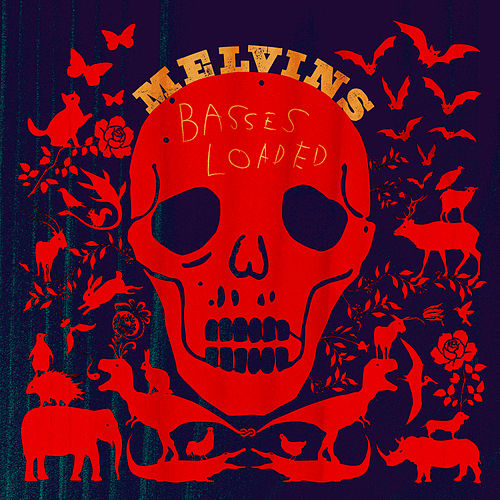 Basses Loaded by Melvins