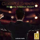 Classical Selection - Mozart: Symphonies Nos. 55, 7, 8 & 9 by Mainz Chamber Orchestra