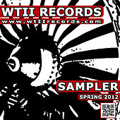 Wtii Records Spring 2012 Sam by Various Artists