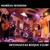 Mobília Sessions de Detonautas