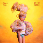 Luv U Giv (Remixes) von Tommy Trash