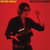 Peace Of Mind von Peter Wolf