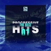The Best Progressive Hits, Vol.1 fra Various Artists
