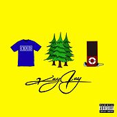 Tees, Trees and MP3's by Kay-Jay
