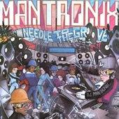 Needle to the Groove von Mantronix