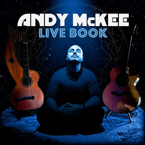 Live Book by Andy McKee