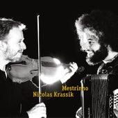 Mestrinho e Nicolas Krassik de Mestrinho