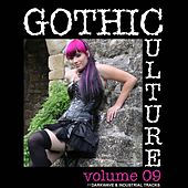 Gothic Culture, Vol. 9 - 20 Darkwave & Industrial Tracks by Various Artists