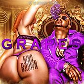 Grapes by Nino Brown