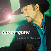A Place In The Sun de Tim McGraw