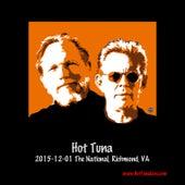 2015-12-01 the National, Richmond, Va (Live) by Hot Tuna