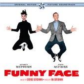 Funny Face (Original Motion Picture Soundtrack) [Bonus Track Version] de Various Artists