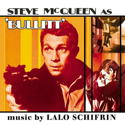 Bullitt by Lalo Schifrin