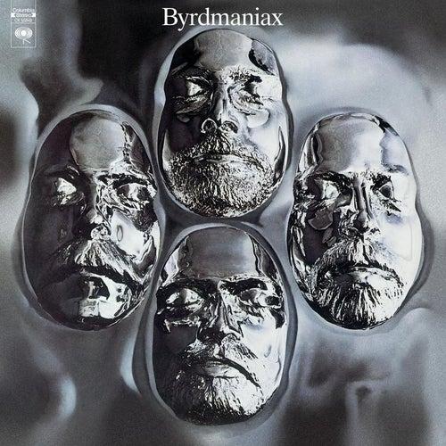 Byrdmaniax by The Byrds
