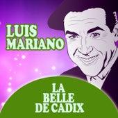 La Belle de Cadix de Luis Mariano