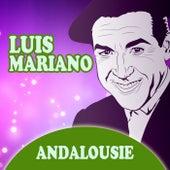 Andalousie de Luis Mariano