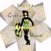 Green Wave by Odetta