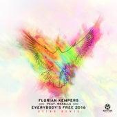 Everybody's Free 2016 (Asino Remix) von Florian Kempers