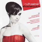 Ruth Palmer - Shostakovich de Ruth Palmer