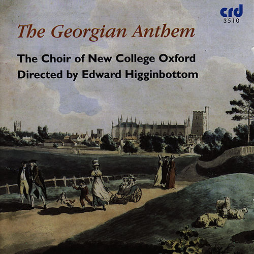 The Georgian Anthem by The Choir Of New College Oxford