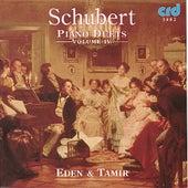 Schubert: Piano Duets Volume IV by Bracha Eden