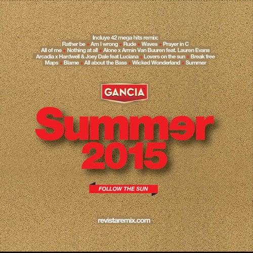 Summer 2015 de Various Artists