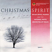 Christmas Spirit by National Youth Orchestra of Wales