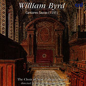 Byrd: Cantiones Sacrae(1591) by The Choir Of New College Oxford