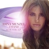 Acoustic EP von Idina Menzel