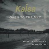 Open to the sky von Kaisa