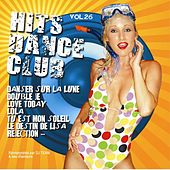 Hits Dance Club Vol. 26 by Dj Team