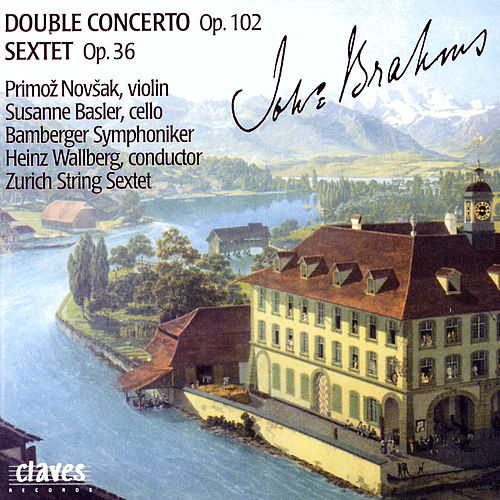 Johannes Brahms by Various Artists