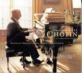 Rubinstein Collection, Vol. 44: All Chopin: Piano Concertos Nos. 1/2; Trois nouvelles etudes, Op. posth. de Arthur Rubinstein