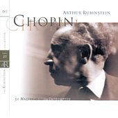 Rubinstein Collection, Vol. 27: Chopin: 51 Mazurkas, 4 Impromptus de Arthur Rubinstein