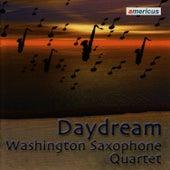 Daydream by Washington Saxophone Quartet