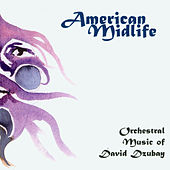 American Midlife by Slovak Radio Symphony Orchestra