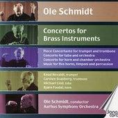 Ole Schmidt: Concertos for Brass Instruments by Ole Schmidt