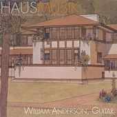 Hausmusik: 20th Century Chamber Music For The Home de Various Artists