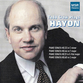 Todd Crow Plays Haydn by Todd Crow