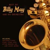 Best Of von Billy May
