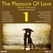 The Pleasure of Love (Plaisir d'Amour), Vol. 1 de Various Artists