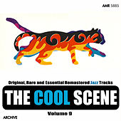 The Cool Scene, Vol. 9 (Bethlehem Collection) de Various Artists