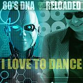 I Love to Dance by Various Artists