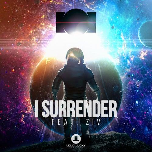 I Surrender by I