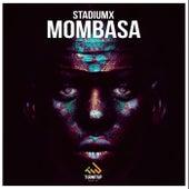 Mombasa (Radio Edit) de Stadiumx