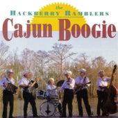 Cajun Boogie de Hackberry Ramblers