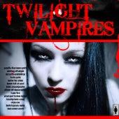 Twilight Vampires de Various Artists