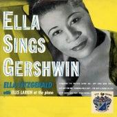 Ella Sings Gershwin von Ella Fitzgerald