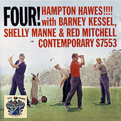 Four ! by Barney Kessel
