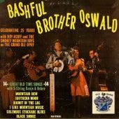 Bashful Brother Oswald by Roy Acuff